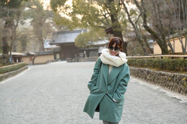 Honeymoon - Kyoto - Day 1-30