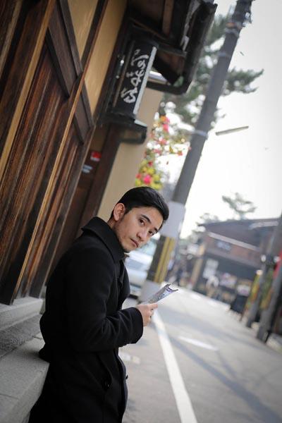 Honeymoon - Kyoto - Day 1-14