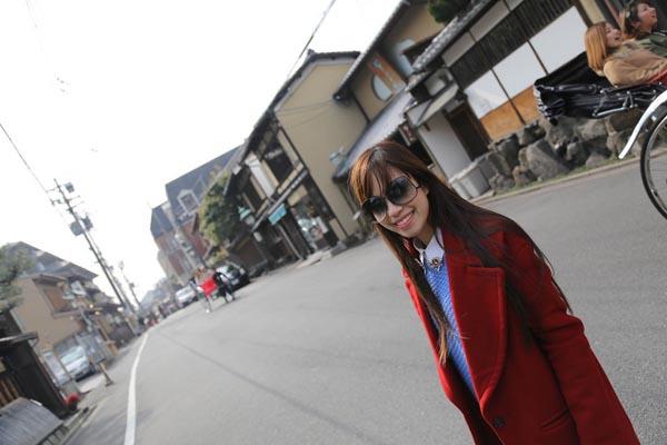 Honeymoon - Kyoto - Day 1-8