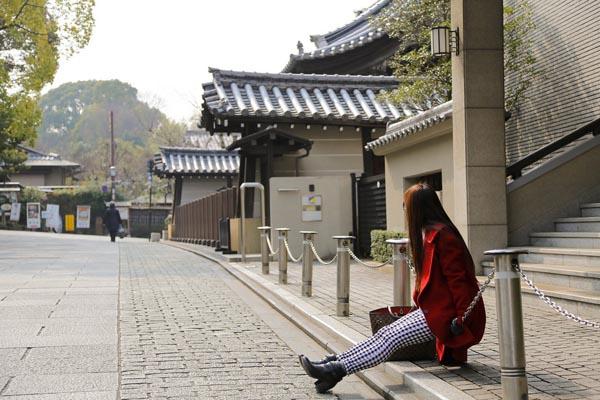 Honeymoon - Kyoto - Day 1-4