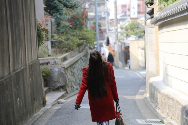 Honeymoon - Kyoto - Day 1-7