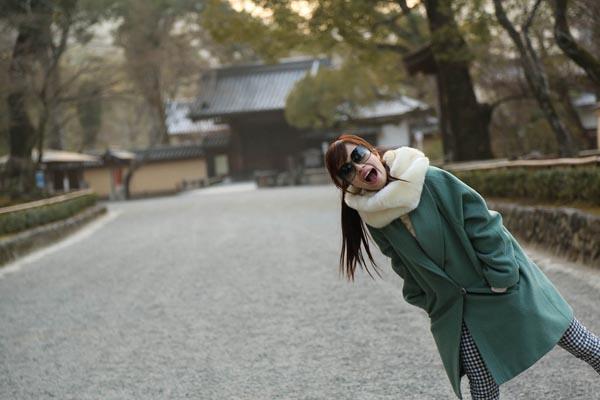 Honeymoon - Kyoto - Day 1-29
