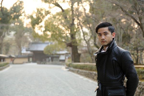 Honeymoon - Kyoto - Day 1-28