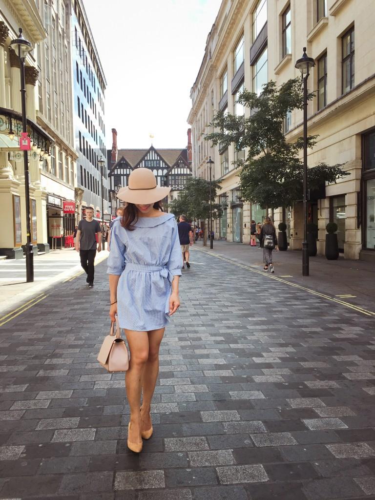Blue dress_201608-10