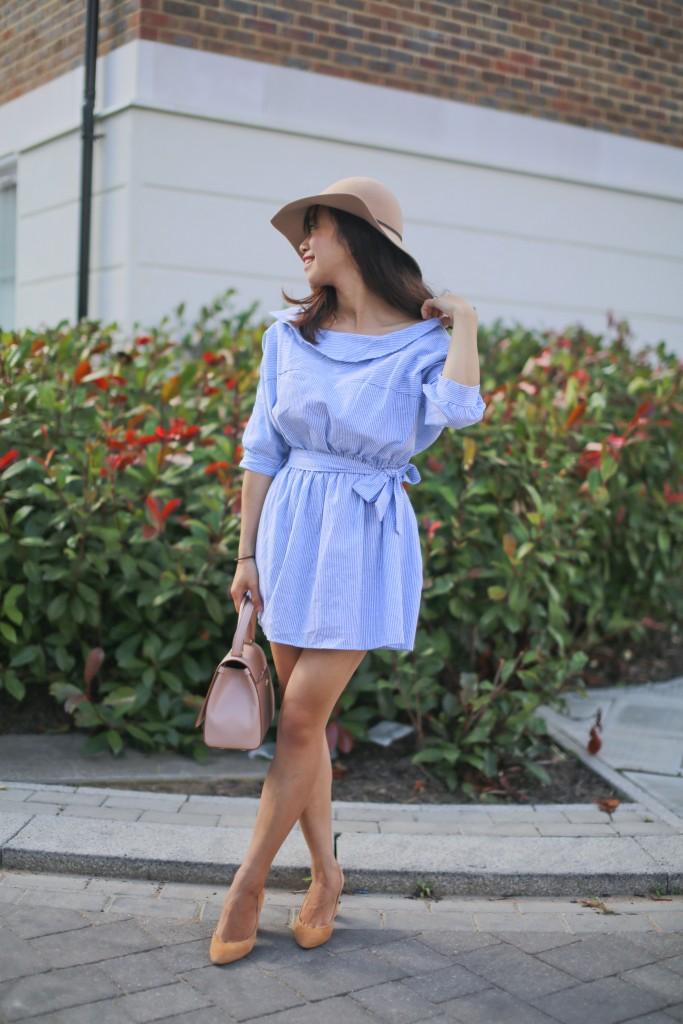 Blue dress_201608-4